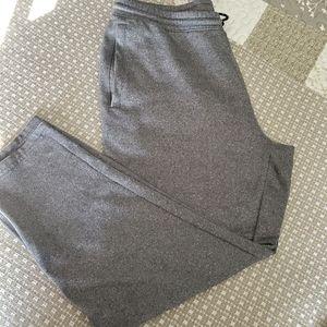 Go-Dry jogging pants for men
